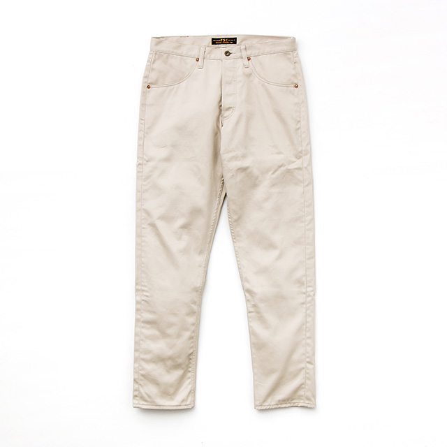 OLD TWILL TAPERED 4PK PT