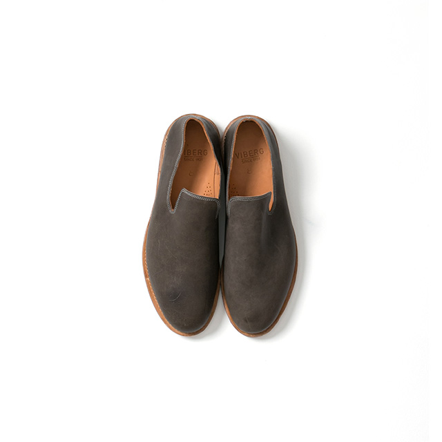 VIBERG SLIPPERS