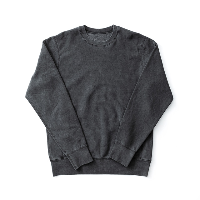 CREWNECK SWEAT SHIRT