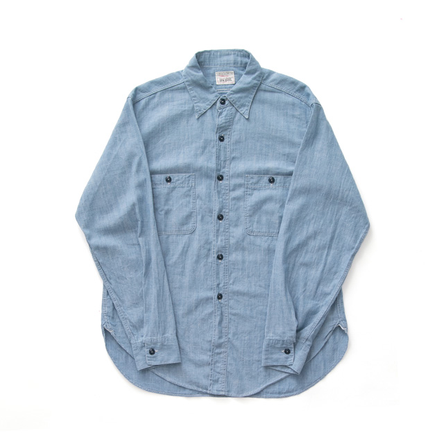 FREEMANS SPORTING CLUB JP USN WORK SHIRT