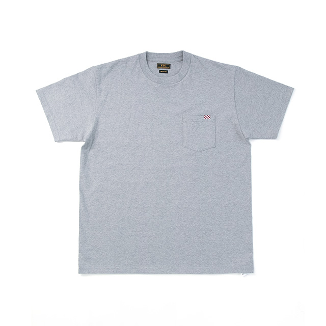 FREEMANS SPORTING CLUB JP 14-BD丸胴天竺BARBER T-SHIRTS