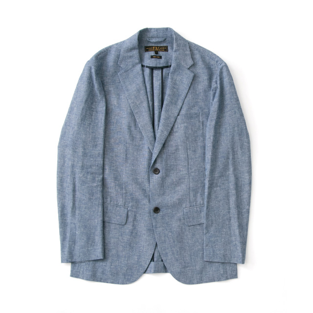 CL CHAMBRAY JACKET