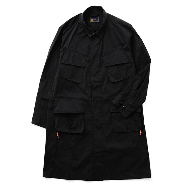 FSC x NERDYS FATIGUE COAT