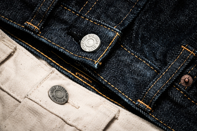 FSC NEW DENIM RELEASE
