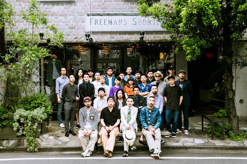FSC - TOKYO STAFFS