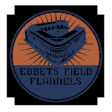 EBBETS FIELD FLANNELS