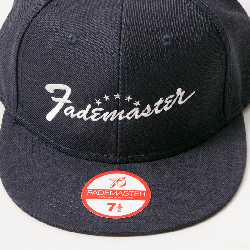 73 OUTFITTERS × FREEMANS SPORTING CLUB CAP