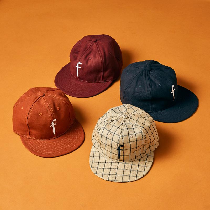 EBBETS FIELD FLANNELS×FSC CAP