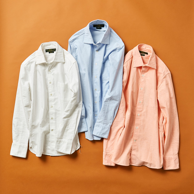 FSC OX JP HOPKINS SHIRTS