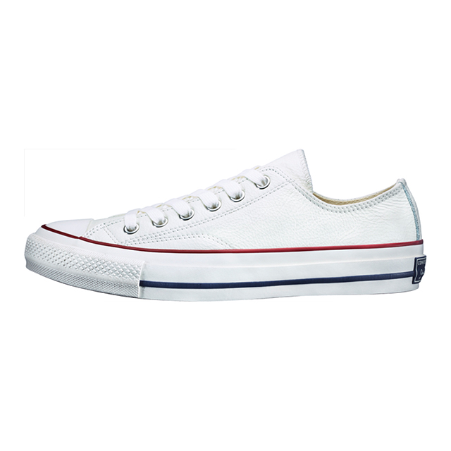 CONVERSE ADDICT CHUCK TAYLOR LEATHER OX
