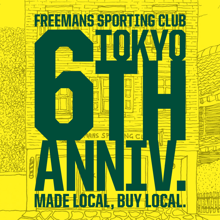 FSC - TOKYO 6th ANNIVERSARY EVENT