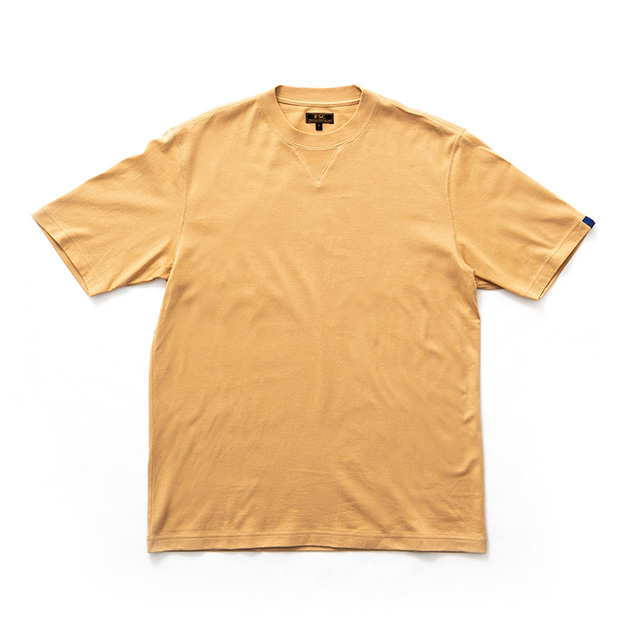 FREEMANS SPORTING CLUB x LOOPWHEELER SHORT SLEEVE TEE