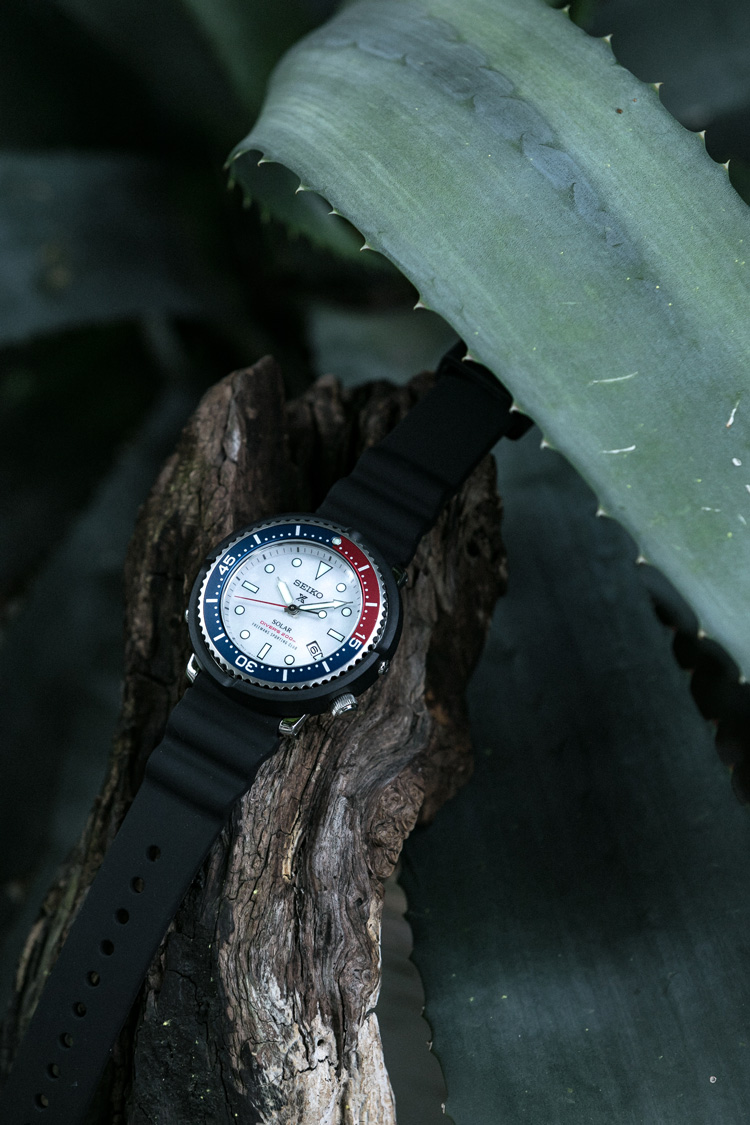 Diver Scuba LOWERCASE Special Edition FREEMANS SPORTING CLUB Exclusive Model