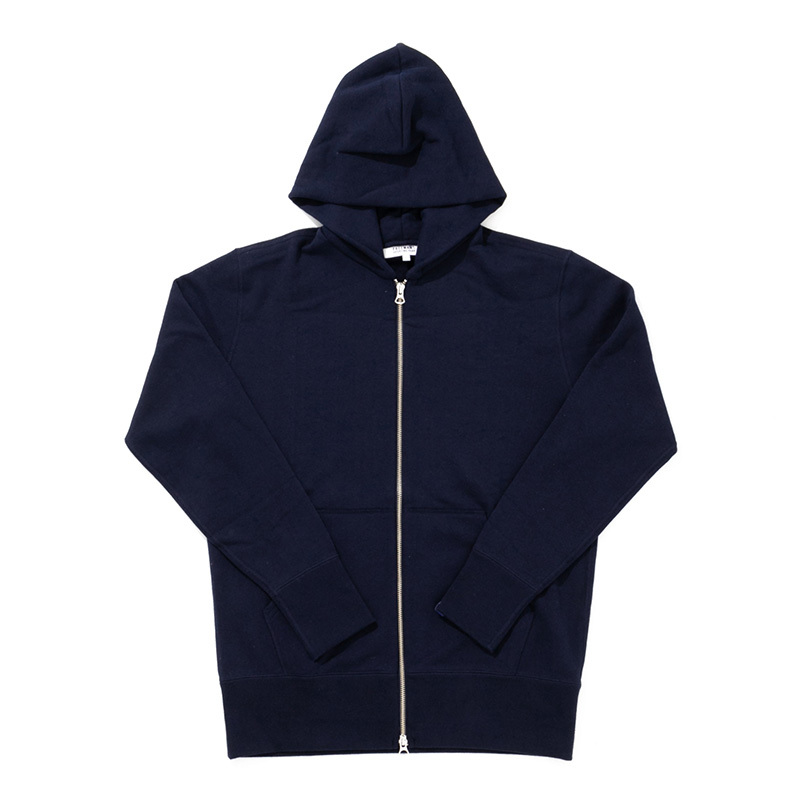 FREEMANS SPORTING CLUB - LOOP WHEELER THE ZIP PARKA