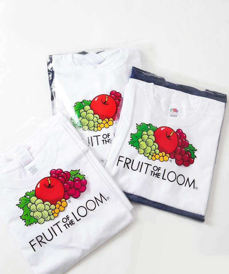 FREEMANS SPORTING CLUB x FRUIT OF THE LOOM パックTシャツ
