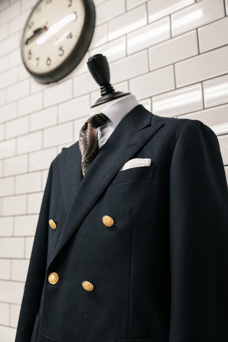 2020 FALL / WINTER MTM PATTERN ORDER SUIT FAIR